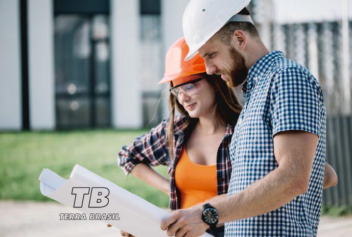Saiba como o mercado da construção civil está se comportando em 2019
