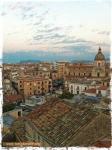 Palermo   Itinerario turistico 'Palermo vista dall'alto'