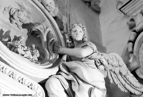 Oratorio del Carminello - Palermo