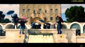 """Prio nella città di Palermo nel video """"Happy"""" di Gabriele Camelo"""