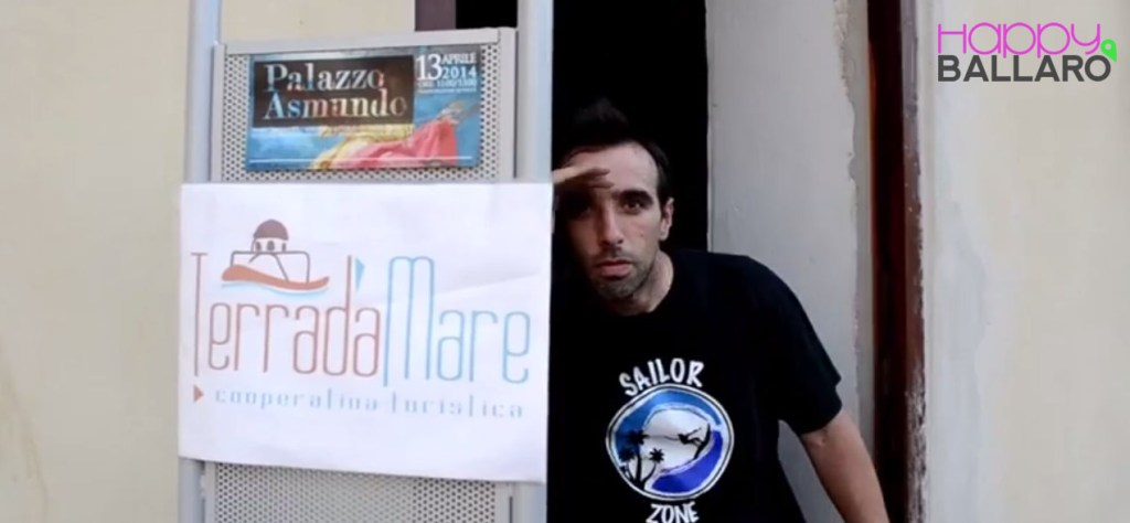 Happy Ballarò - Palermo