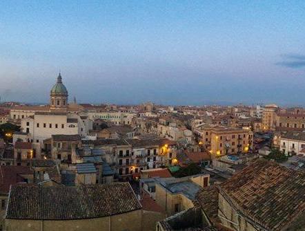 Palermo - torre di San Nicolò - Foto di Francesco Anzelmo