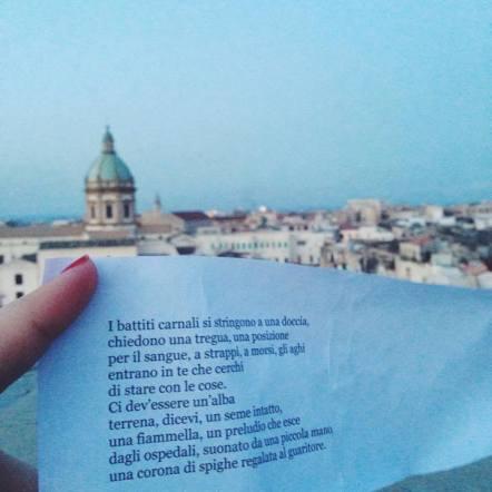 Palermo - torre di San Nicolò - Foto di Giorgia Poppy Teresi