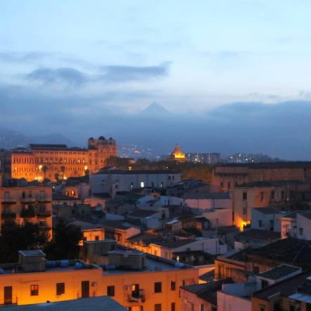 Palermo - torre di San Nicolò - Foto di Martina Nasello
