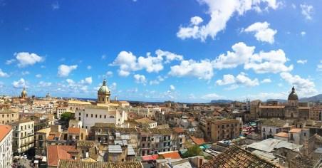 Visite alla Torre medievale di San Nicolò - Ballarò