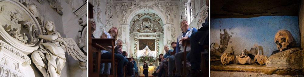 Oratorio del Carminello - Ballarò, Palermo