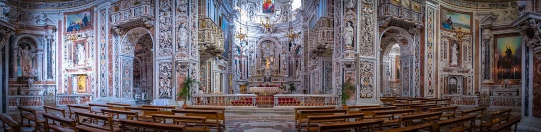 chiesa del gesu - casa professa - ppalermo ph vincenzo russo (1)