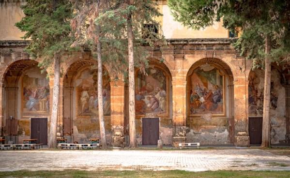 Villa FIlippina Palermo - foto Vincenzo Russo