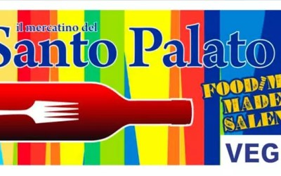 Il Mercatino del Santo Palato: A Veglie food and music made in Salento