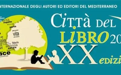 Il GAL Terra d'Arneo presenta la Dieta Mediterranea alla XX Città del Libro