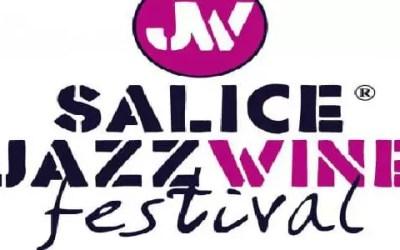 """Il Gal Terra d'Arneo presenta l'ottava edizione di """"Salice JazzWine Festival"""""""