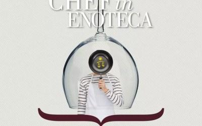 UNO CHEF IN ENOTECA – Show cooking sulla Dieta Mediterranea