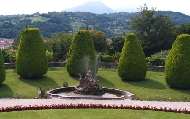 giardino villa godi malinverni