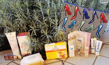 MybeautyBox Agosto 2017-Back to Cool