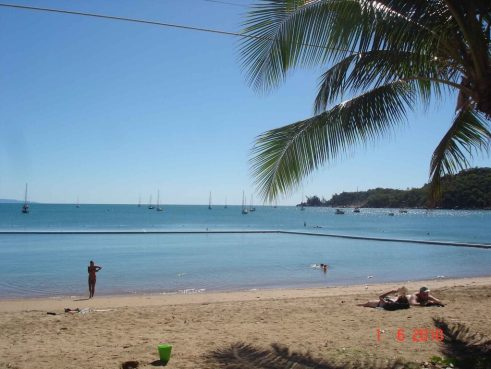 Horseshoe Bay  Magnetic Island Tropical Townsville North Queensland