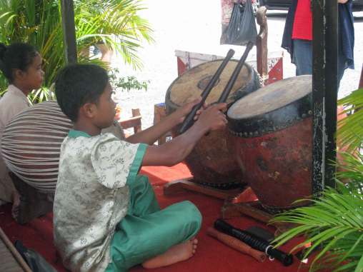 TraditionalMusicDrums