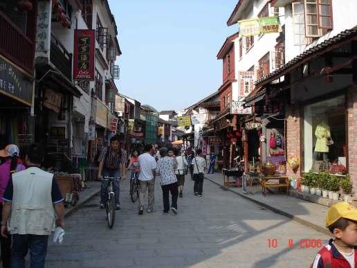 West-Street(Xi-Jie)-Yangshu