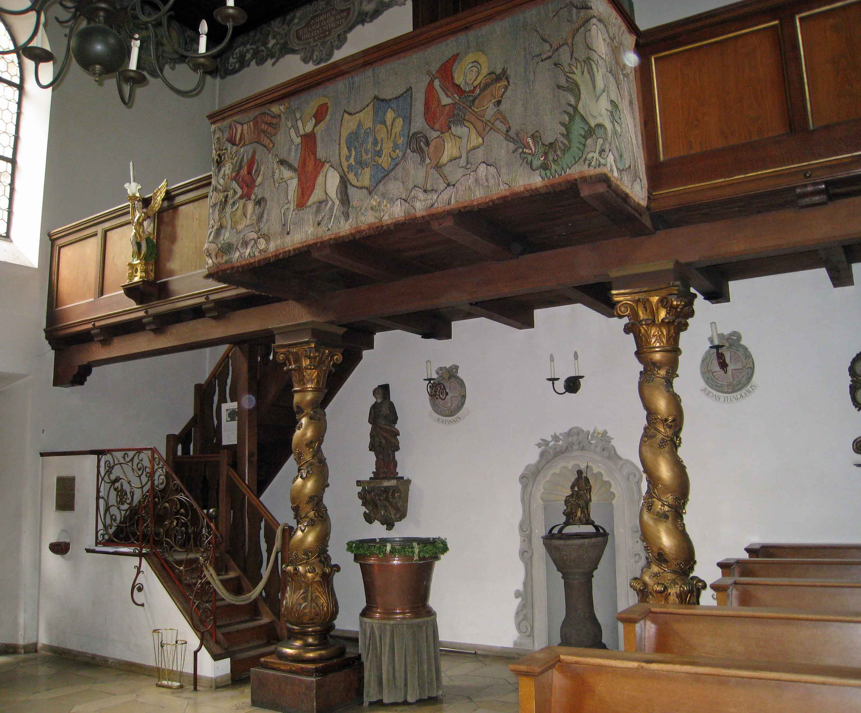 fussen senior singles Top fussen landmarks: see reviews and photos of sights to see in fussen, germany on tripadvisor.