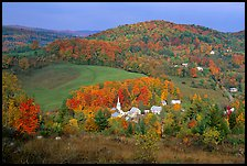 Pictures of Vermont