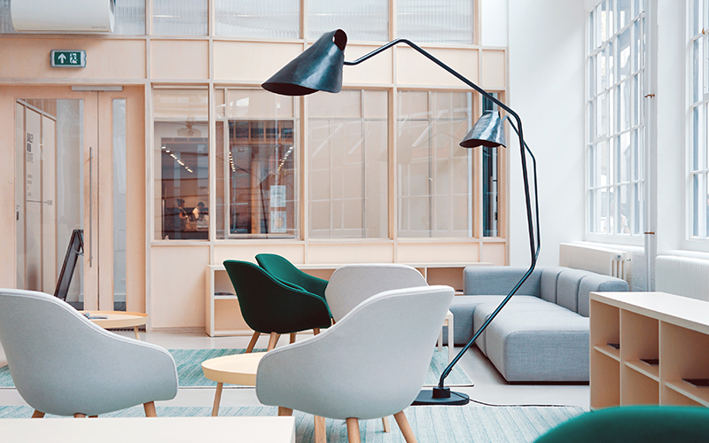 Design Ideas for Your Work Space