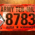 Why I Love & Hate the Army Ten Miler || TERRAGOES.COM