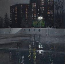 Poolscape 1