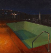Poolscape 12