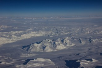 03. Transantarctic Mountains