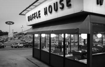 Waffle House, Vicksburg, MS