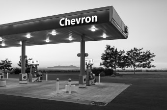 Chevron, Tooele, UT