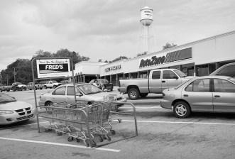 Auto Zone, Brownsville, TN