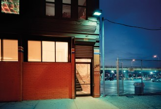 02. West 126th Street, New York City, 2014
