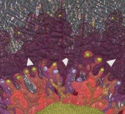Habitat Granite 1 (detail)