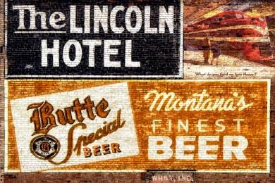 2. Lincoln Hotel