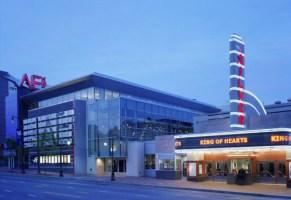 AFI Silver Theatre and Cultural Center