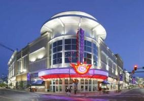 Regal Majestic Theater