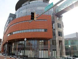 United Therapeautics Corporation HQ