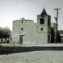 Original plaza