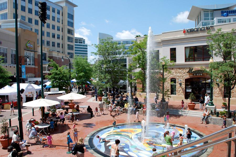 Silver Plaza