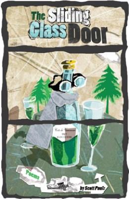 Sliding Glass Door, book cover