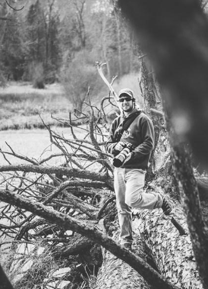 Ben Adkison in Montana