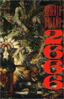 2666, cover