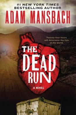 The Dead Run, cover