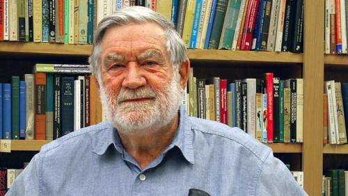 Peter Marler
