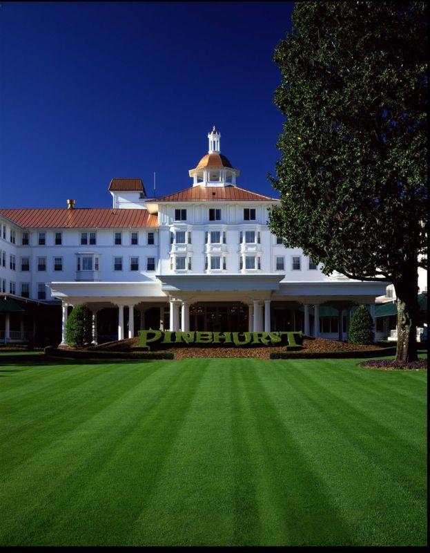The Carolina Hotel at Pinehurst