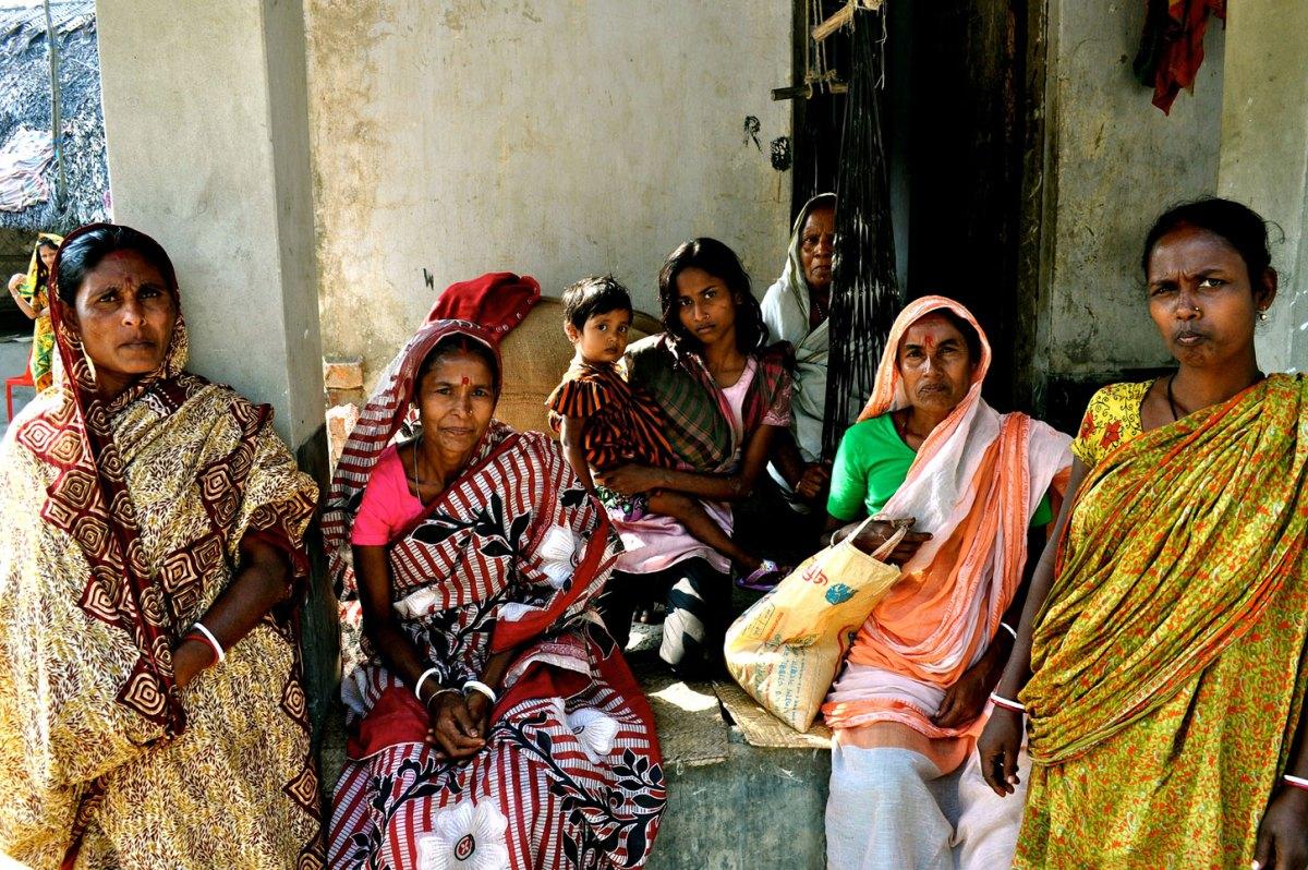 Hindi women