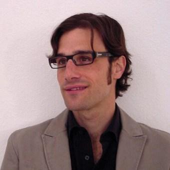 Christopher Schaberg.