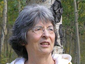 Pattiann Rogers