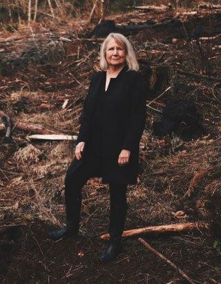 Kathleen Dean Moore.