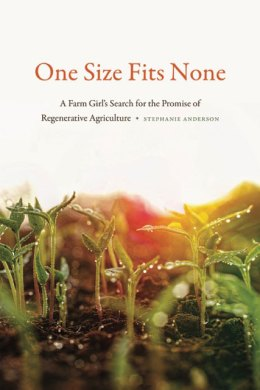 One Size Fits All, by Stephanie Anderson